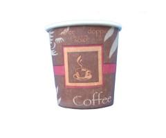 Gobelet carton à café 10 cl vaisselle jetable pro